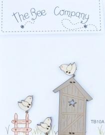 Chickens - TB10A