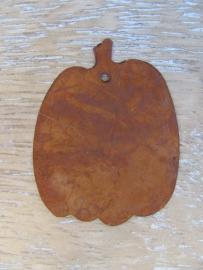 Pompoen 4,5 cm