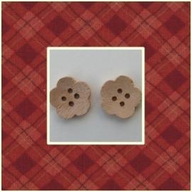 Bloemknoopjes 12 mm
