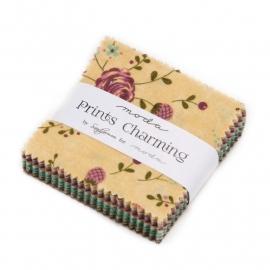 Mini charmpack Sandy Gervais Prints Charming
