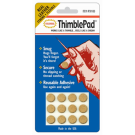 Colonial ThimblePad