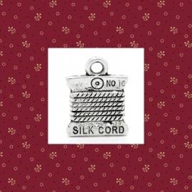 Bedel silk Cord