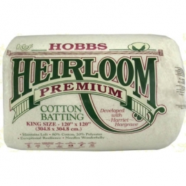 Hobbs Heirloom 305 cm x 305 cm king size