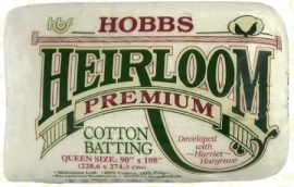 Hobbs Heirloom 229 cm x 274 cm queen size