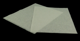 Theezakjespapier