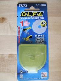 Olfa reserve rolmes 45 mm
