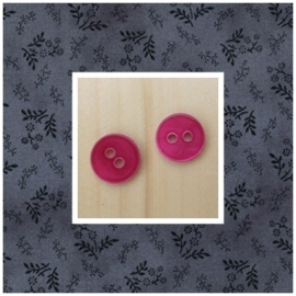 Rond rose 10 mm