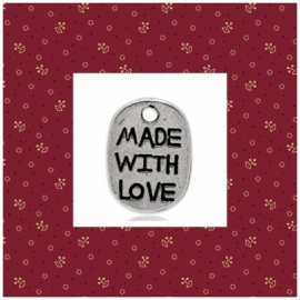 """Bedel """"Made with Love"""""""