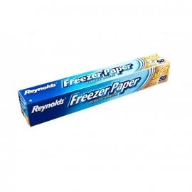 Freezer paper per rol