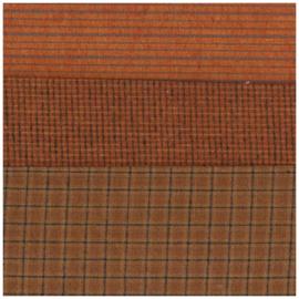 Mini pakketje brushed woven (flanel) 1