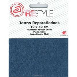 Reparatiedoek jeans 235