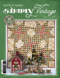 Simply Vintage nr. 37 - winter 2020
