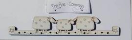 Sheep hanger 20 cm - TBC11