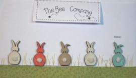 Rabbits - TB10C