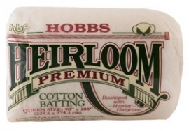 Hobbs Heirloom 205 x 243 cm full size