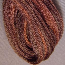 Valdani P12 - Brown Vintage Hues