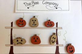 Pumpkins- TBHA8
