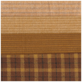 Farmpack brushed woven (flanel) 4