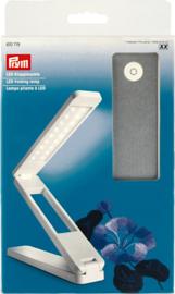 Prym Led-klaplampje met usb aansluiting