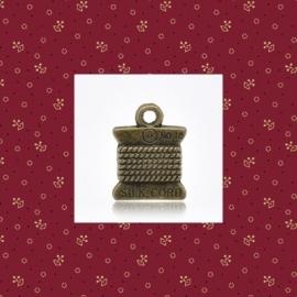 Bedel Silk Cord brons