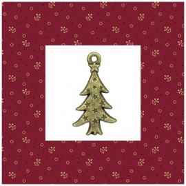 Bedel kerstboom
