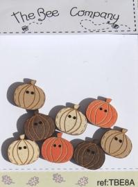 Pumpkins - TBE8A