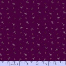 Antique Cotton Calicos 5235-0185