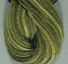 Valdani O575 - Crispy Leaf