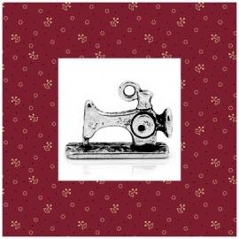 Bedel naaimachine 2