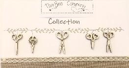 Collection Scissors - TB13CC