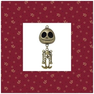 Bedel skelet