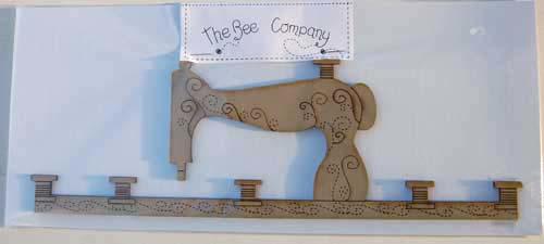 Sewing machine hanger 17 cm - TBC2