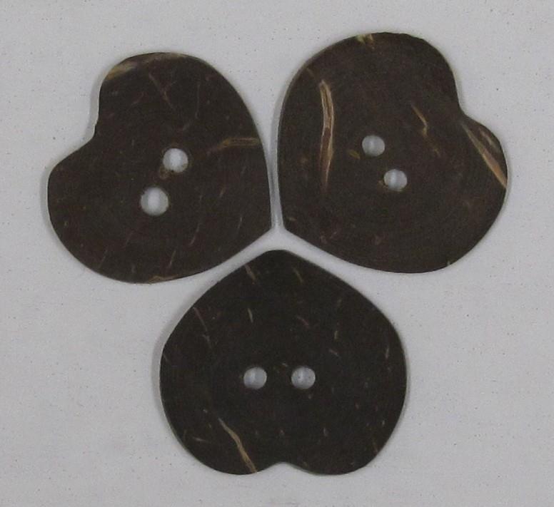 Hart 19 mm bruin