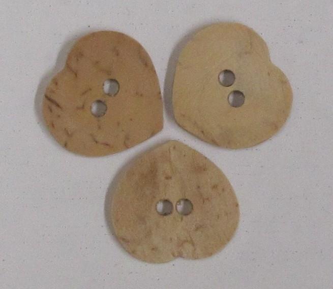 Hart 14 mm naturel