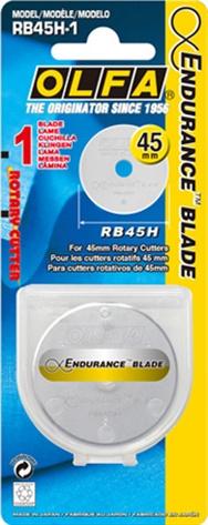 Olfa reserve rolmes 45 mm endurance