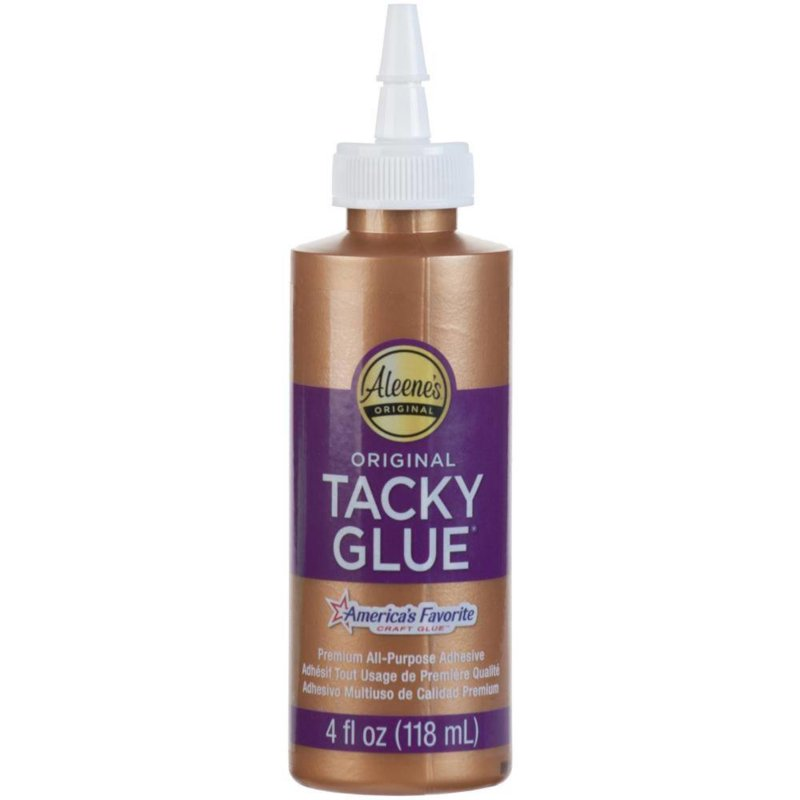 Aleene's Tacky Glue flesje 118 ml