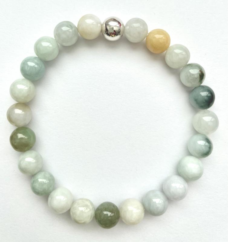0053 Jade Burma