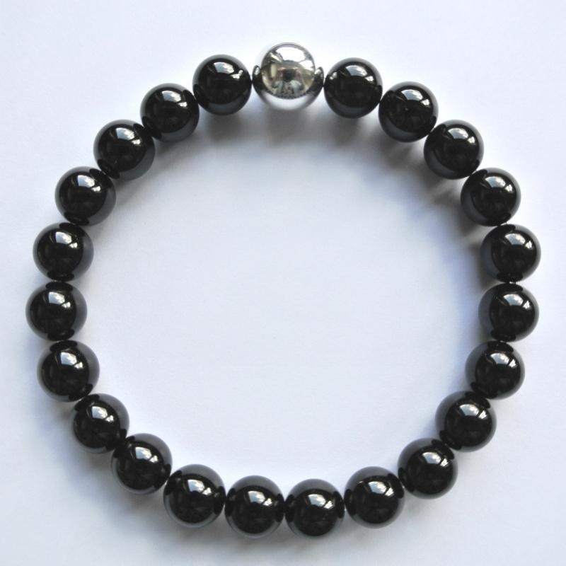 0047 Spinel (zwart)