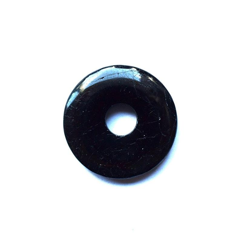 D0048 SCHÖRL (zwarte toermalijn)