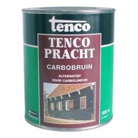 Tencopracht  Carbo bruin 1L