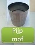 Mof D=8cm