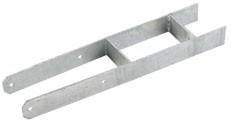 H anker 70mm ( pergolasteun)