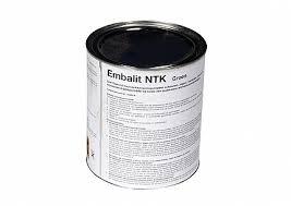 Embalit NTK Groen 0.75L