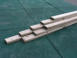 Tuinplank 18x45x4200