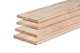 Plank Lariks douglas  2x20x400cm