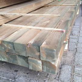 paal 140x140x2500