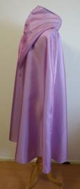 Roze glans cape - Petit