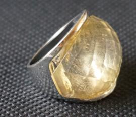 Bulky ring