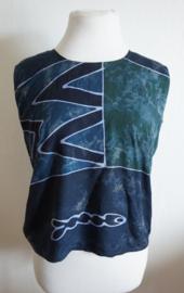 Batik top - Freesize