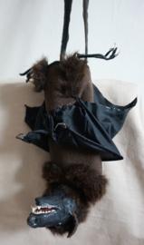 Vleermuis schoudertas